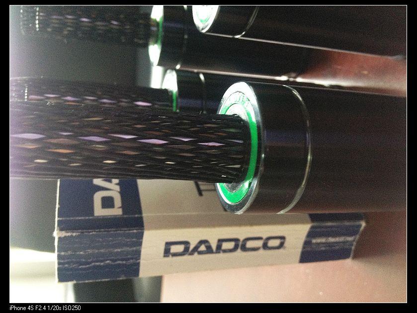 美国DADCO氮气弹簧