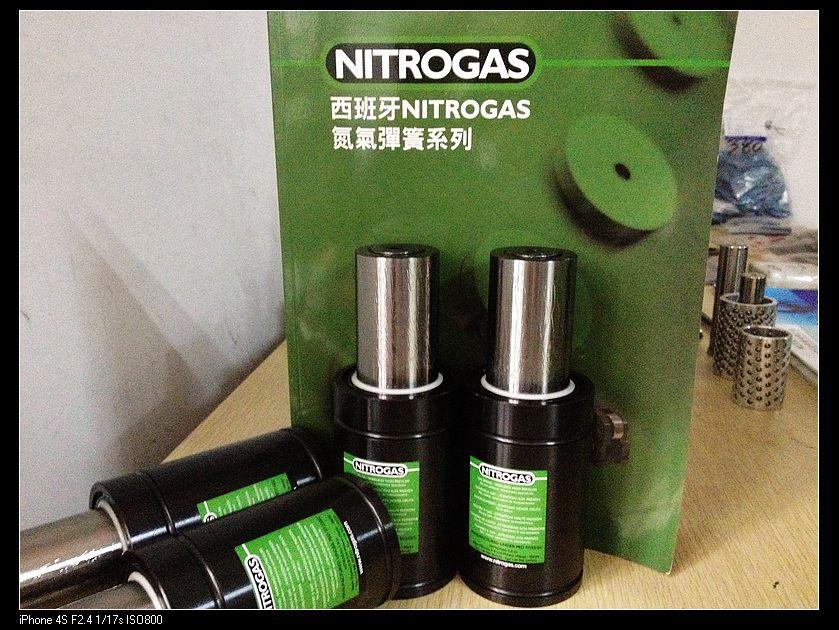 西班牙NITROGAS氮气弹簧