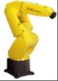 工业机器人的特征