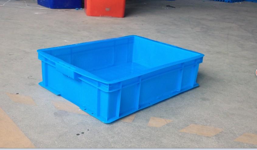 1#儀表箱B-塑料周轉箱