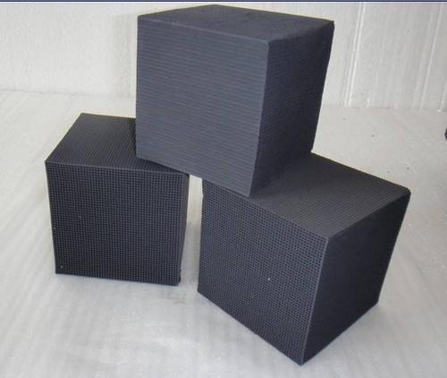 蜂窝活性炭与颗粒状活性炭柱状活性炭处理废气哪个好?