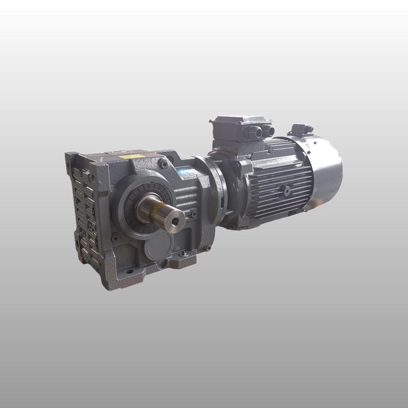 K87减速机,K87减速电机,K87减速箱