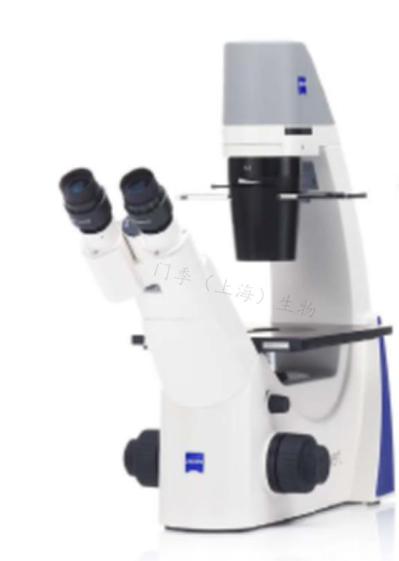 Primovert生物显微镜