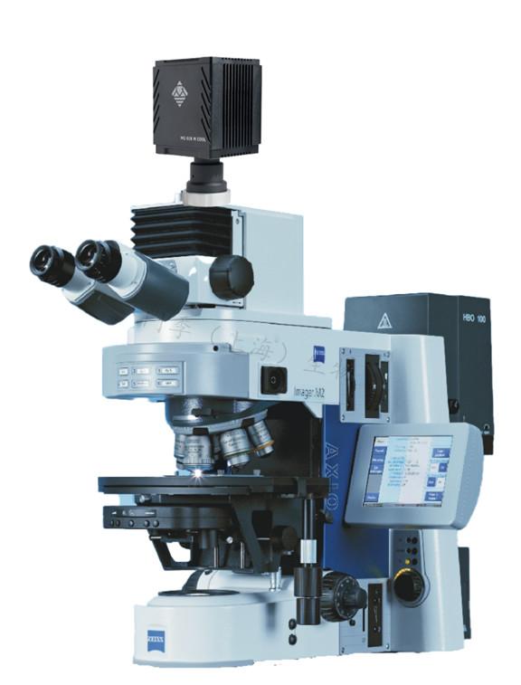 Axio Imager 2系列生物显微镜