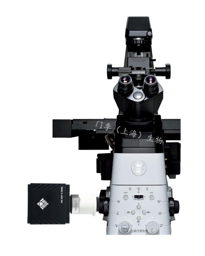 Ti2生物显微镜