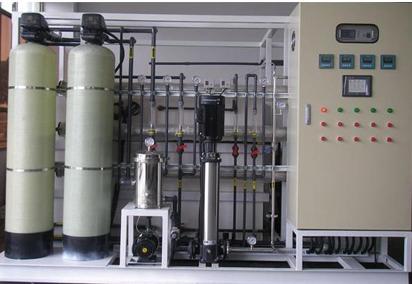 超纯水设备和纯水设备的区别