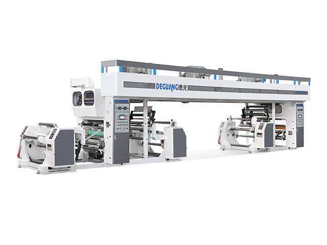 GFGF800.1100A全自动高速干法复合机