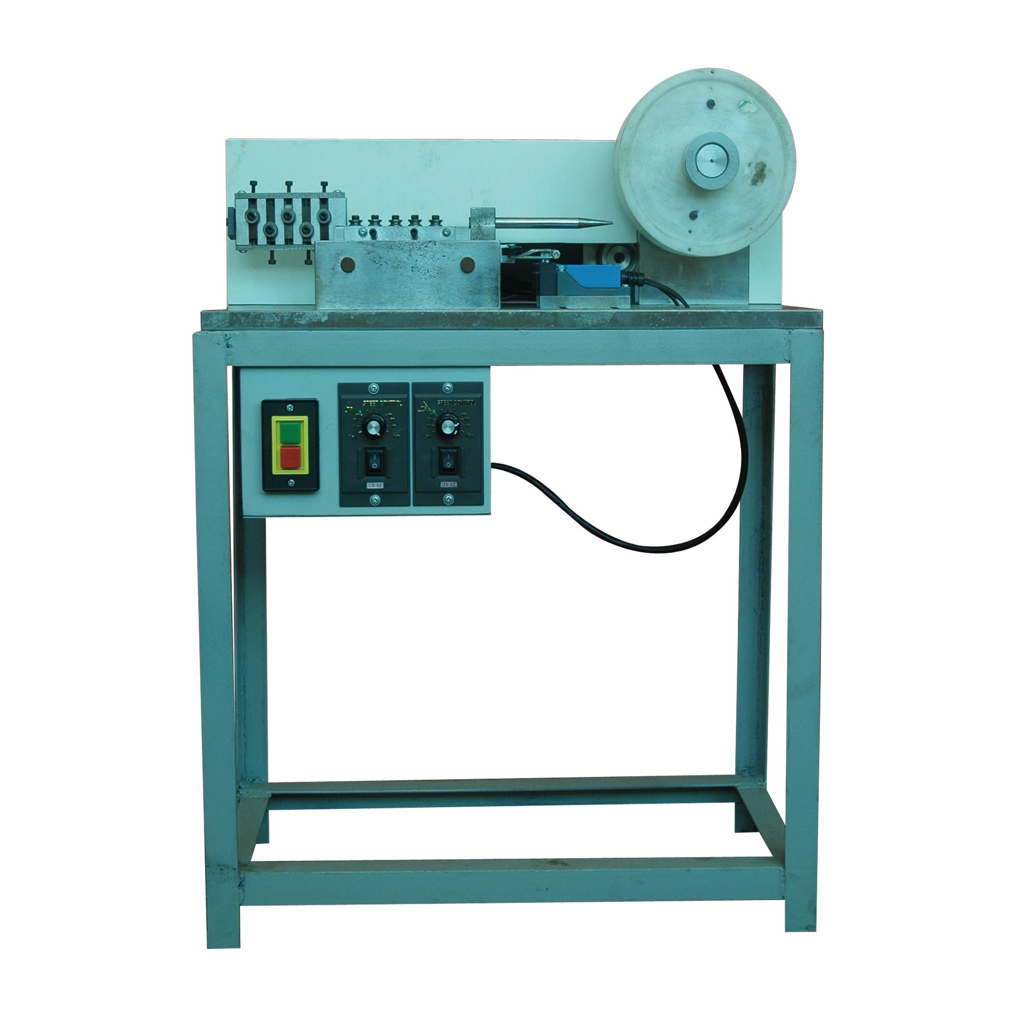 LX816 捆线收线机