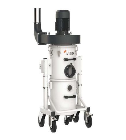 iv1-1.5-38-1200 集尘器