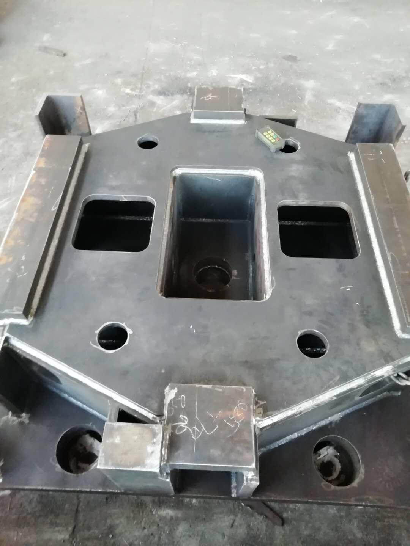 嘉善钣金焊接