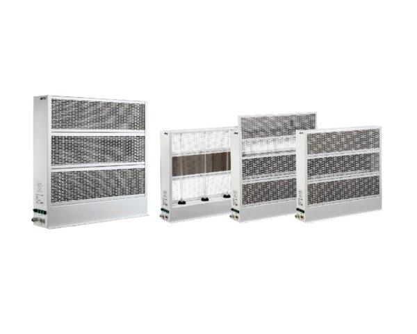 空调箱式纳米光催化空气处理装置(MIC-S-ZK系列)