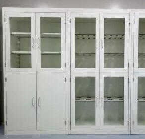 药品柜和器皿试剂柜的区别