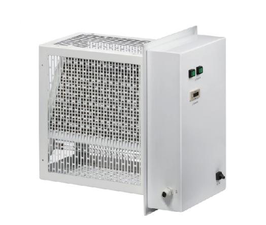 风道式纳米光催化空气处理装置II( MIC-S-FD系列)
