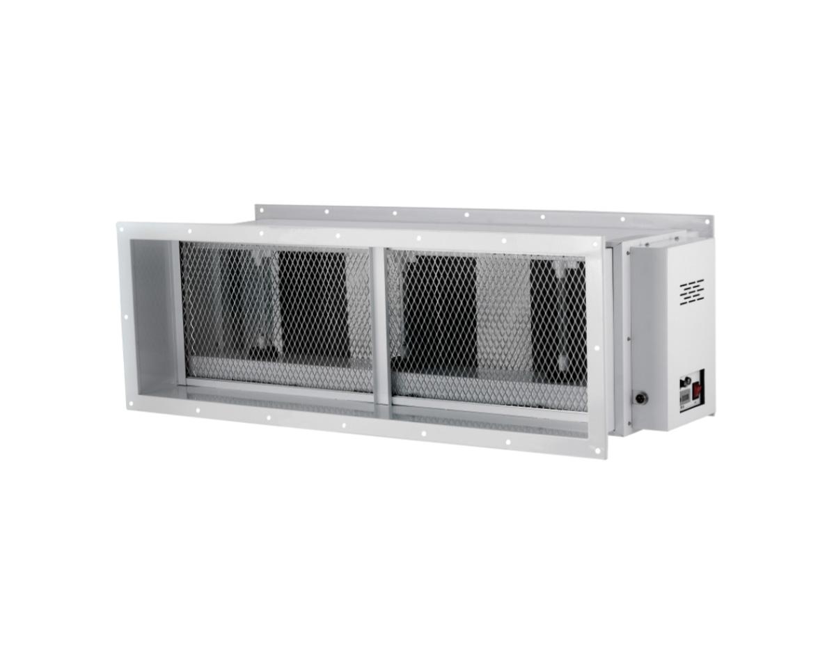 风道式纳米光催化空气处理装置( MIC-S-FD系列)