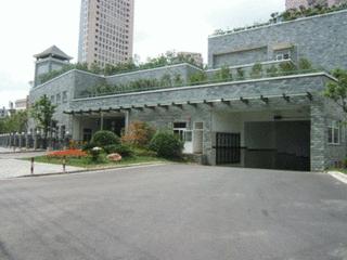 上海垃圾中转除臭,除异味处理项目