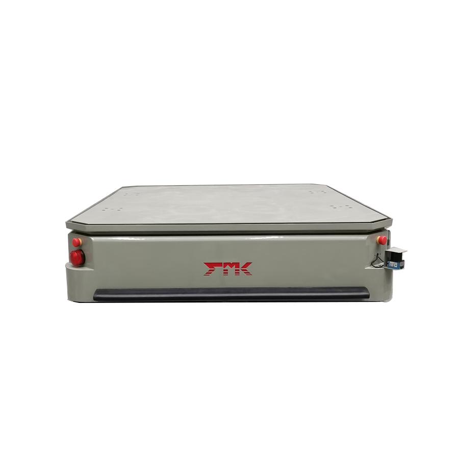 磁导航顶升装置AGV-应用于国家电网电力系统某公司