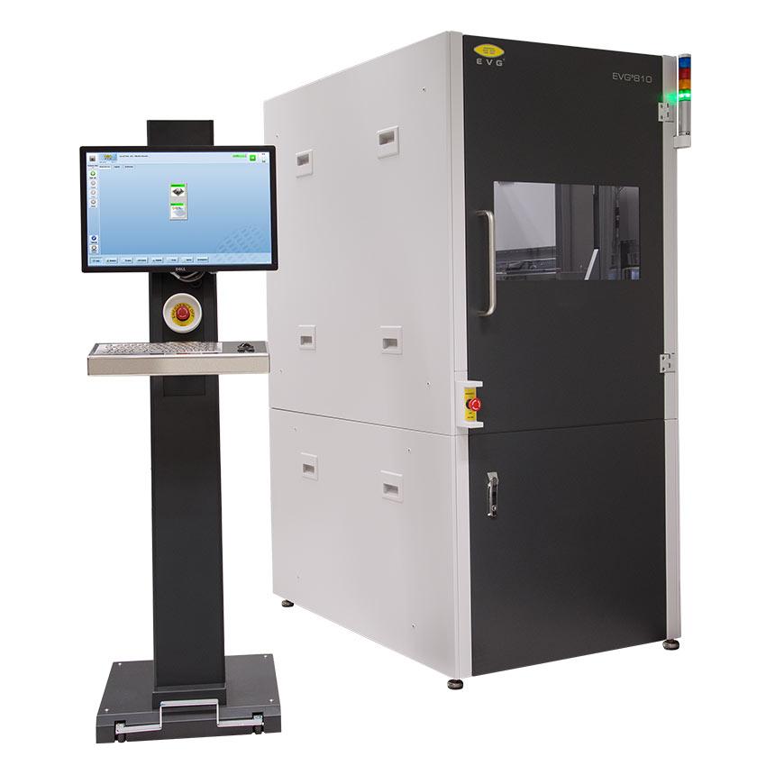 EVG810 LT 低溫鍵合 等離子活化系統