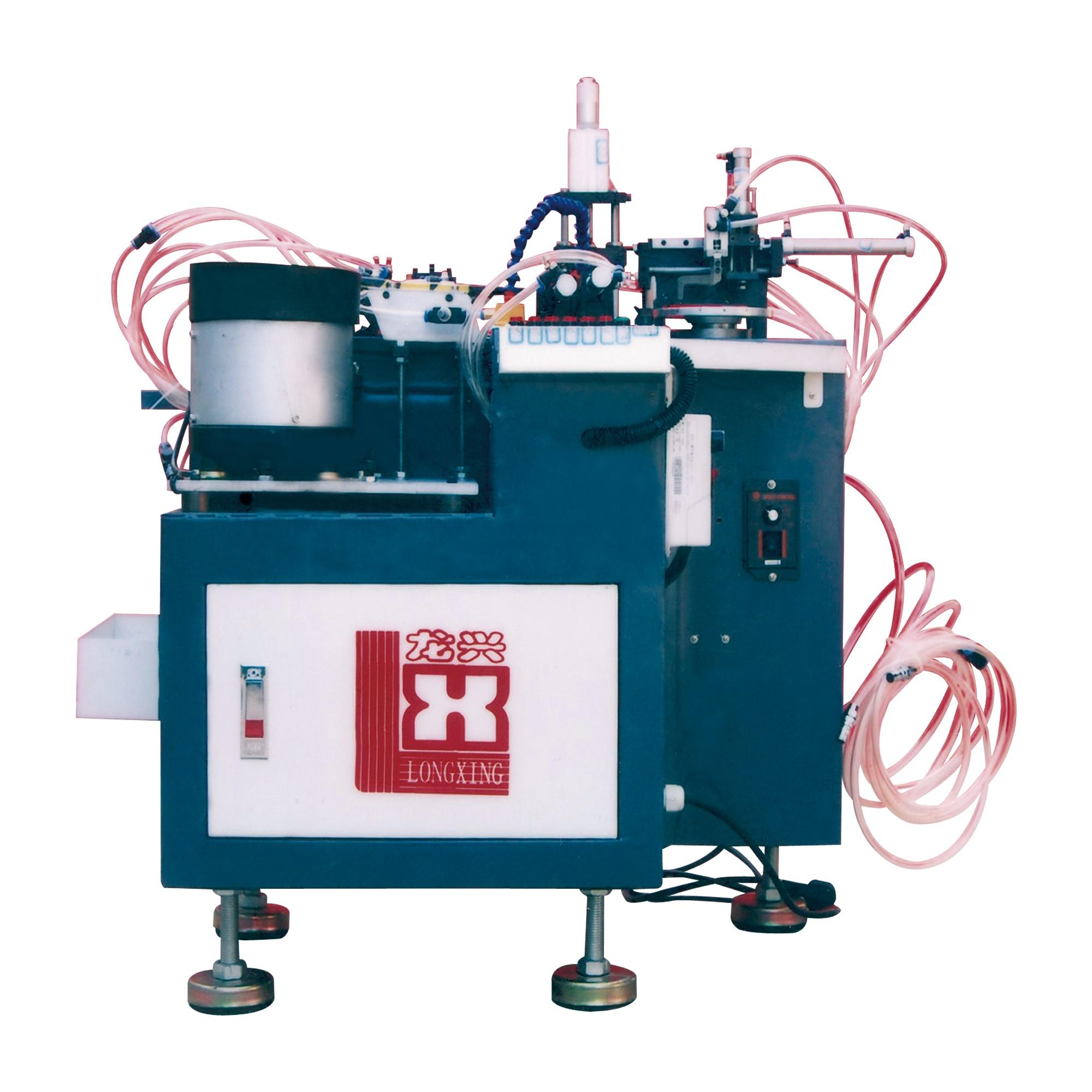 LX259 針灸裝配機
