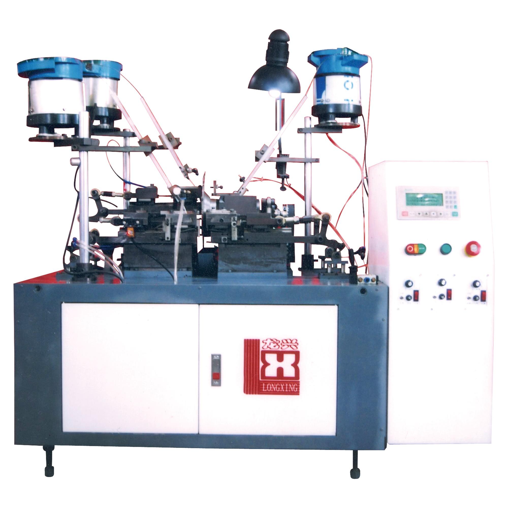LX263 探針自動裝配機