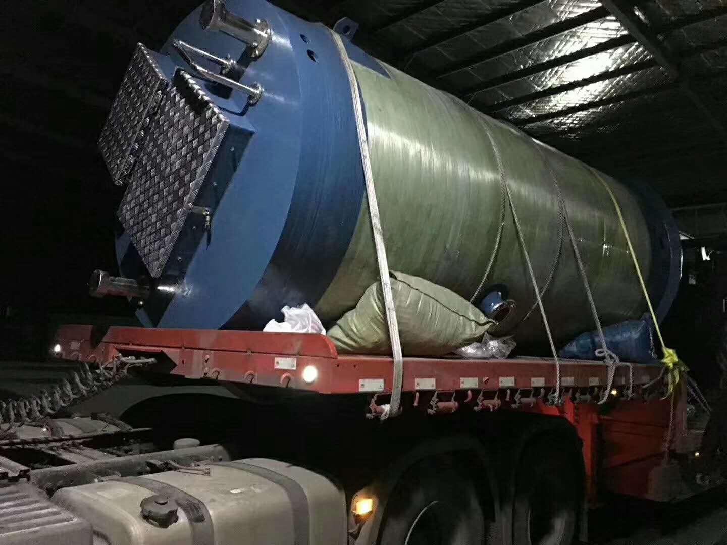 安徽黄山房地产一体化预制泵站项目采购