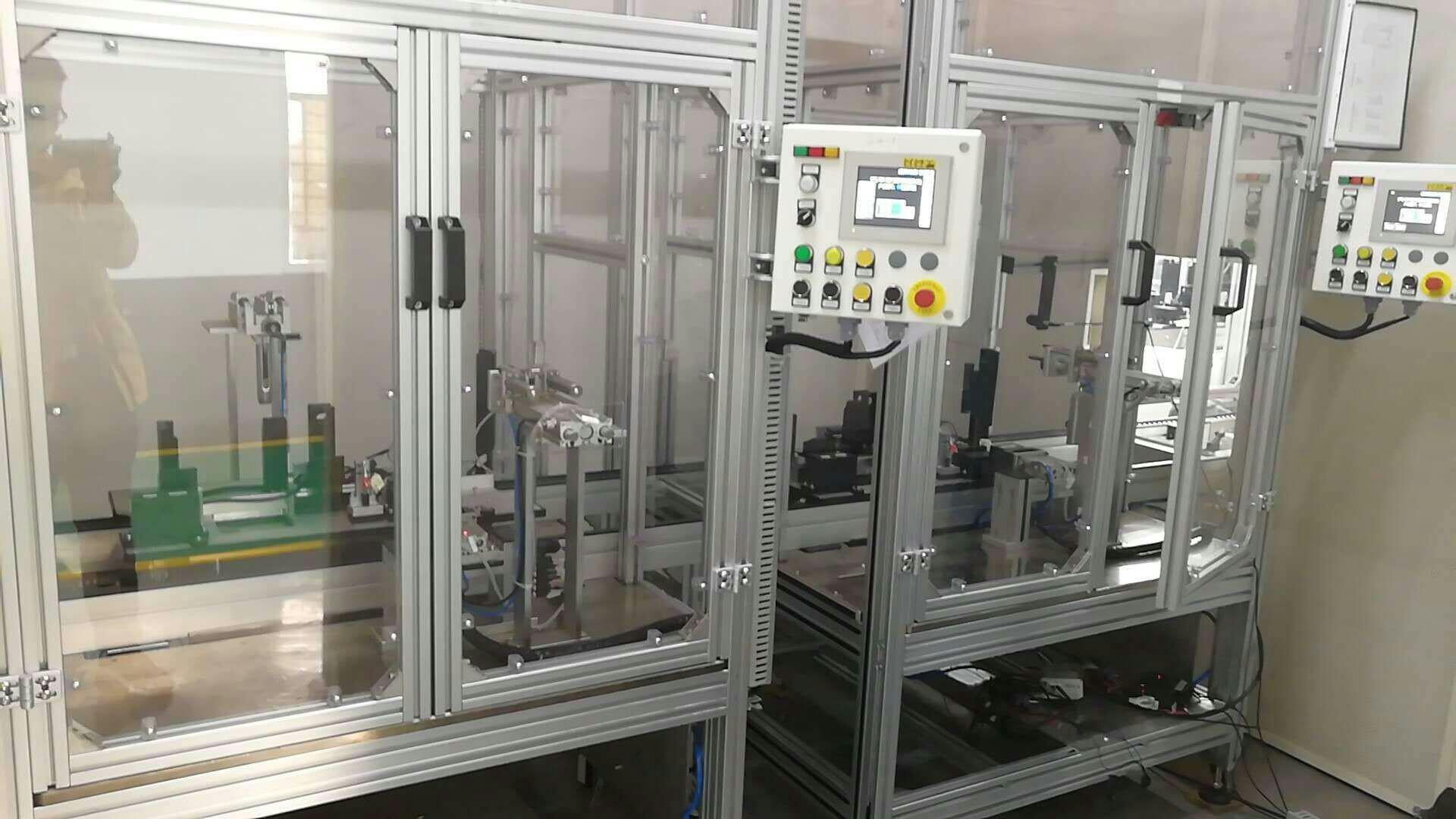 你知道定制制动管自动装配线需要多久吗?