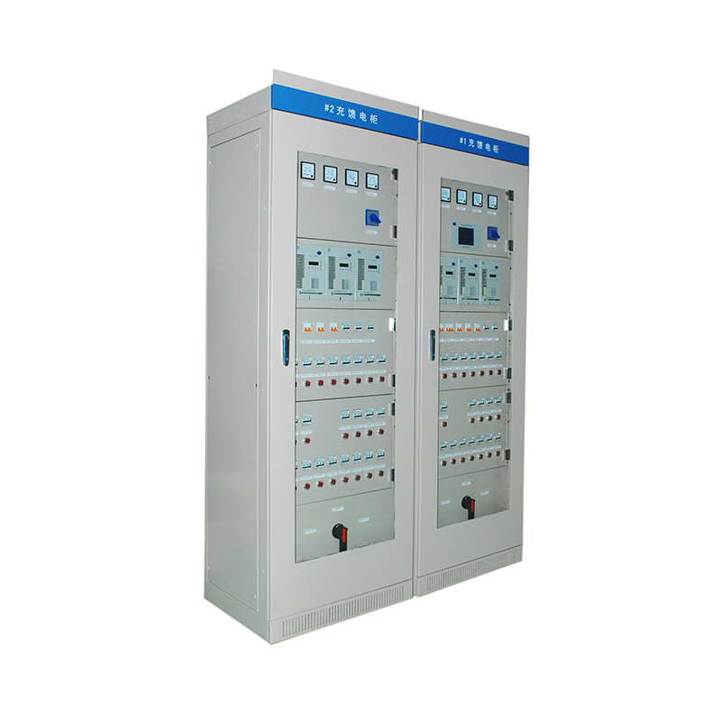 直流电源系统用途与分类