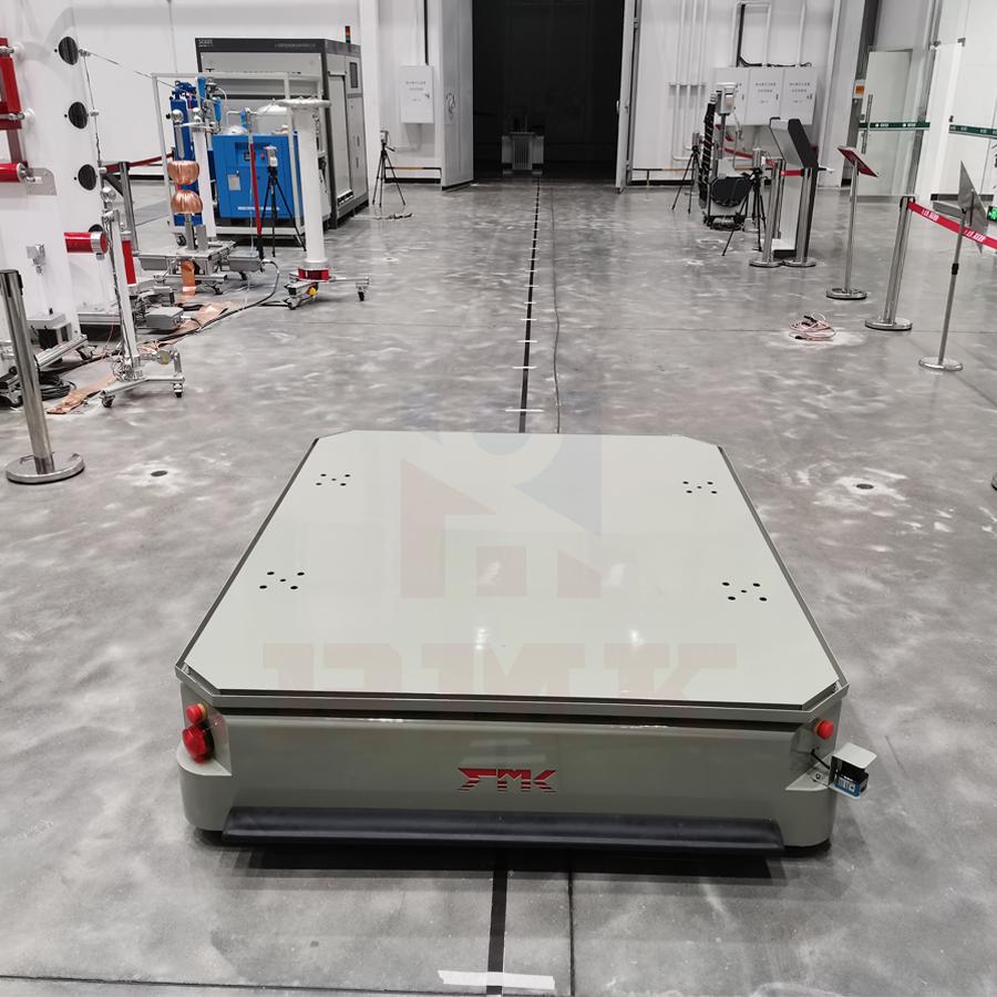 3 吨顶升装置AGV