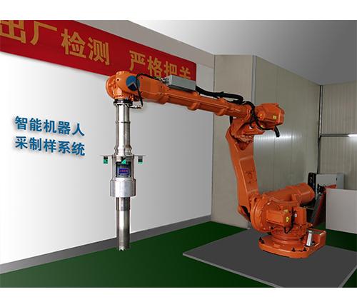大型六轴机器人