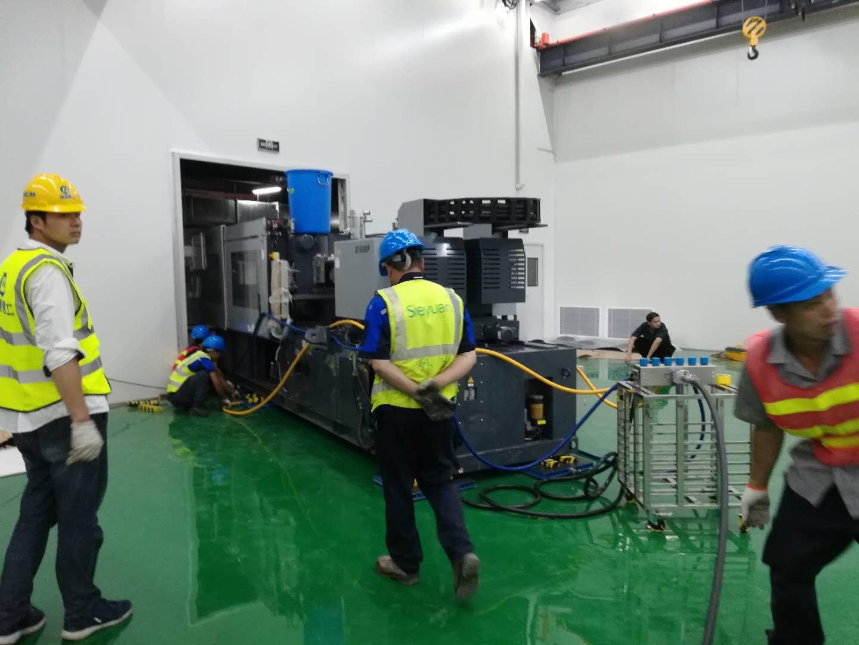 公司工厂搬迁需要做好哪些准备和打包技巧?