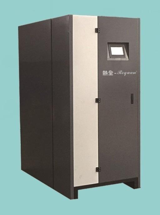 Requan-管壳式余热回收装置