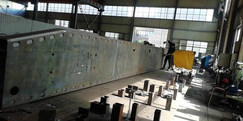 嘉兴钣金焊接加工