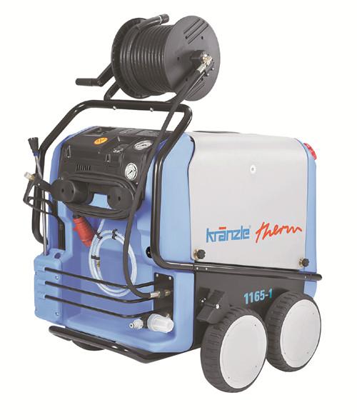 进口Therm1165-1电动冷水高压清洗机,超高压清洗机厂家价格优惠