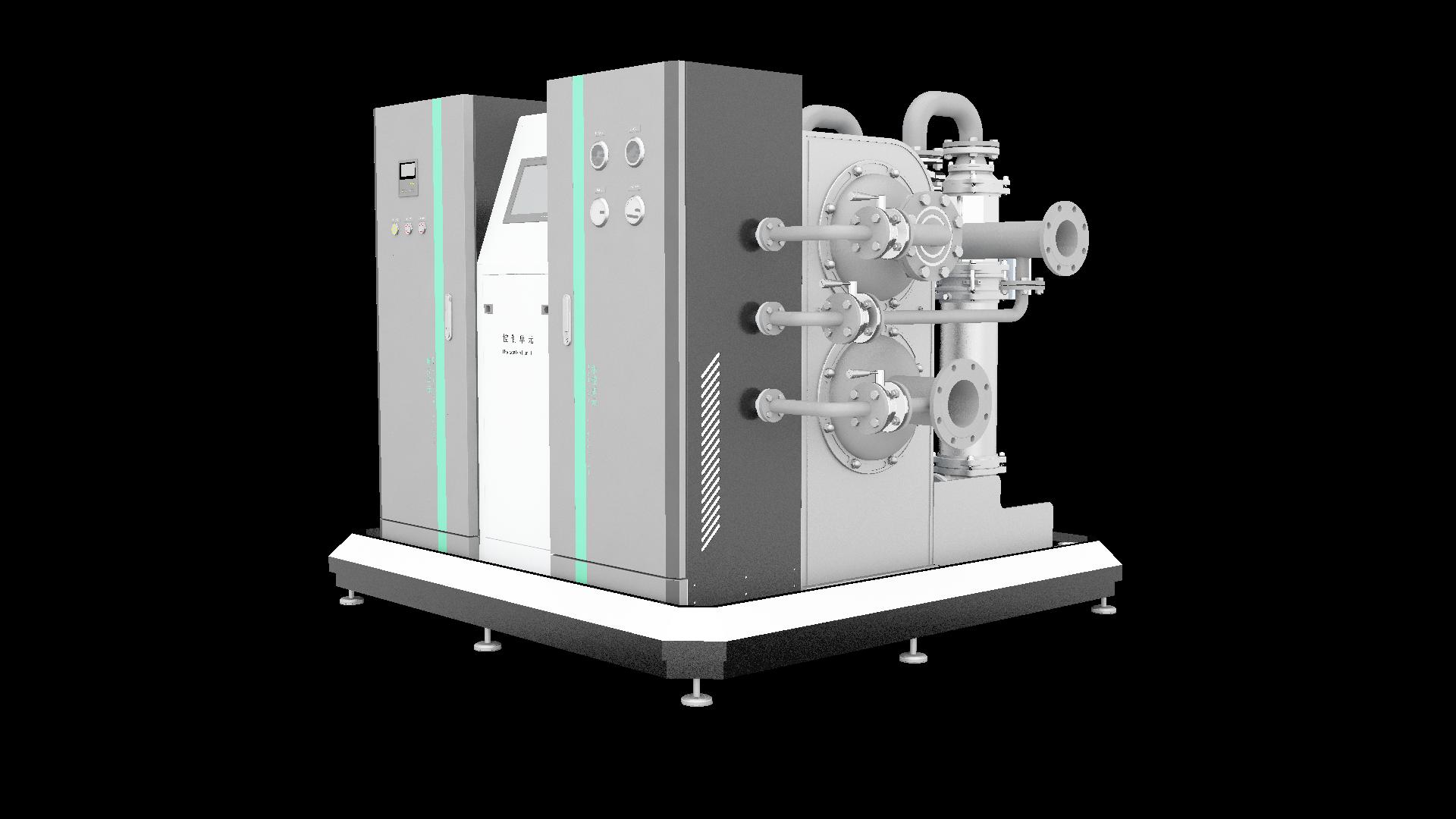 ZDL系列智能多联式管网叠压给水设备