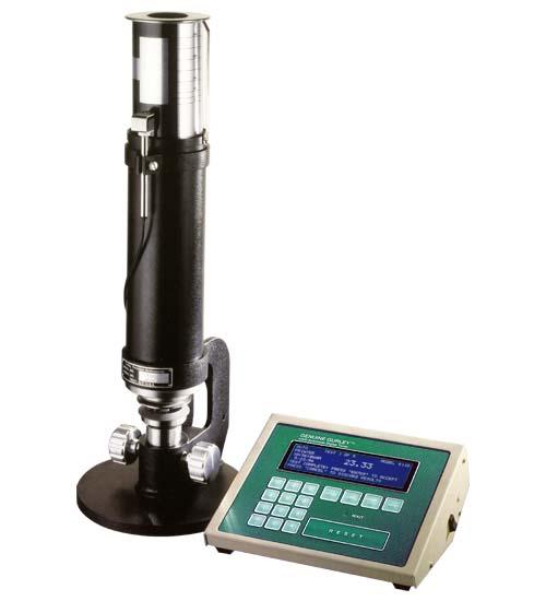 GURLEY 4110N标准型透气度仪-普利赛斯国际贸易(上海)有限公司