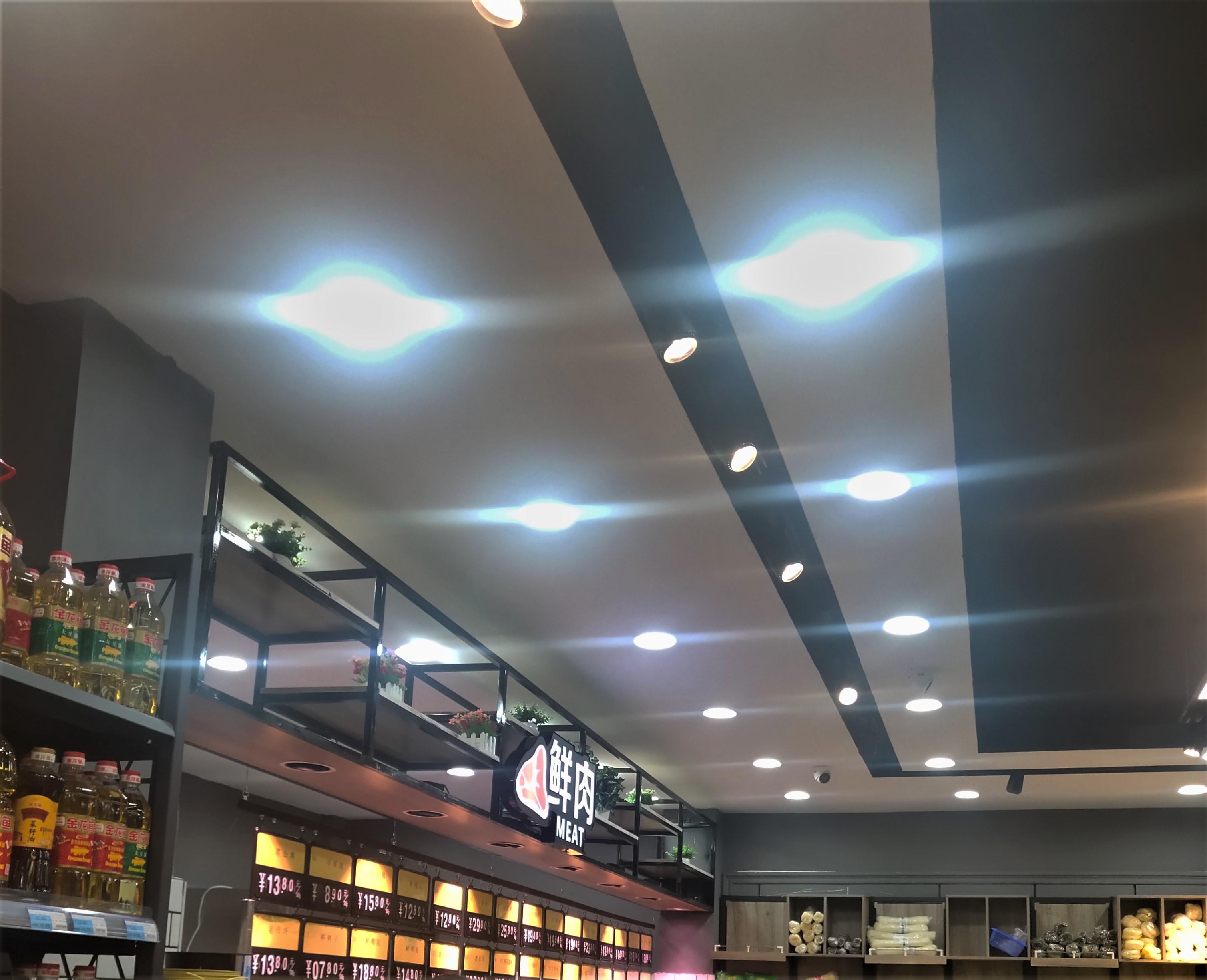 亿都装饰告诉你什么叫灯光亮化设计?