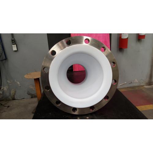 钢衬四氟管道 钢衬PTFE管道