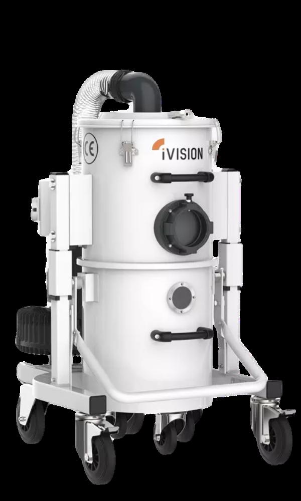 clean line-iv1 小型除尘器