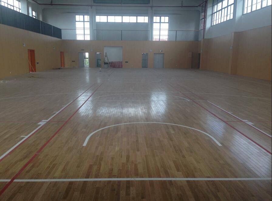 马陆小学篮球场