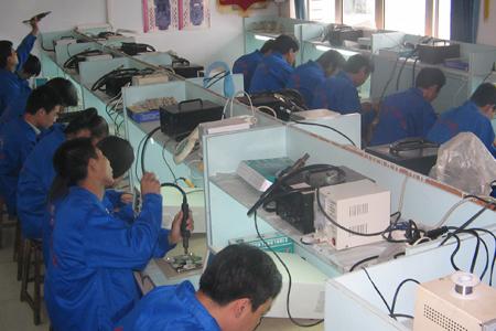 企業電器維修