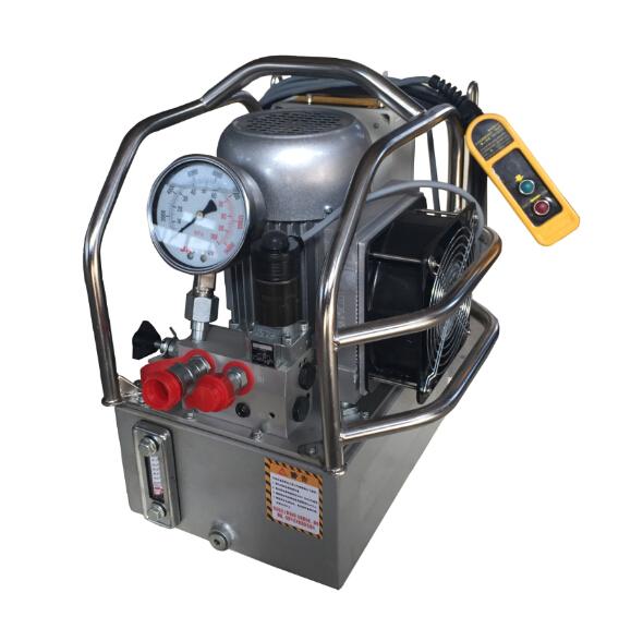 液压扳手电动泵MP-2D型
