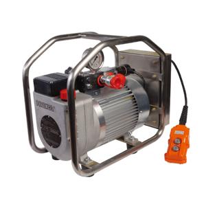 液压扳手电动泵MP-A型
