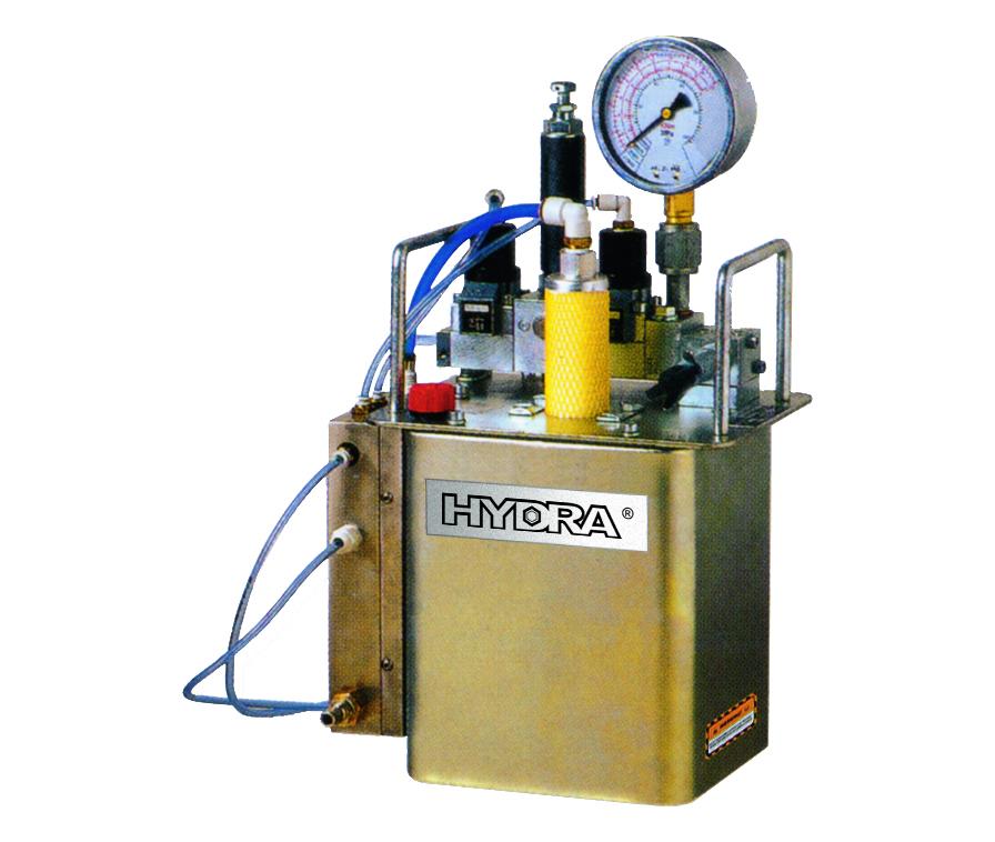 液压扳手气动泵MP-Q型