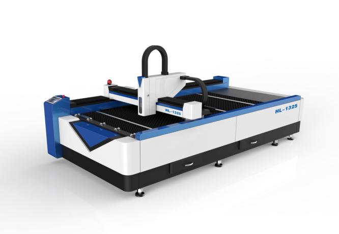 HL-1825光纤激光切割机