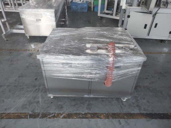 单槽烘干机