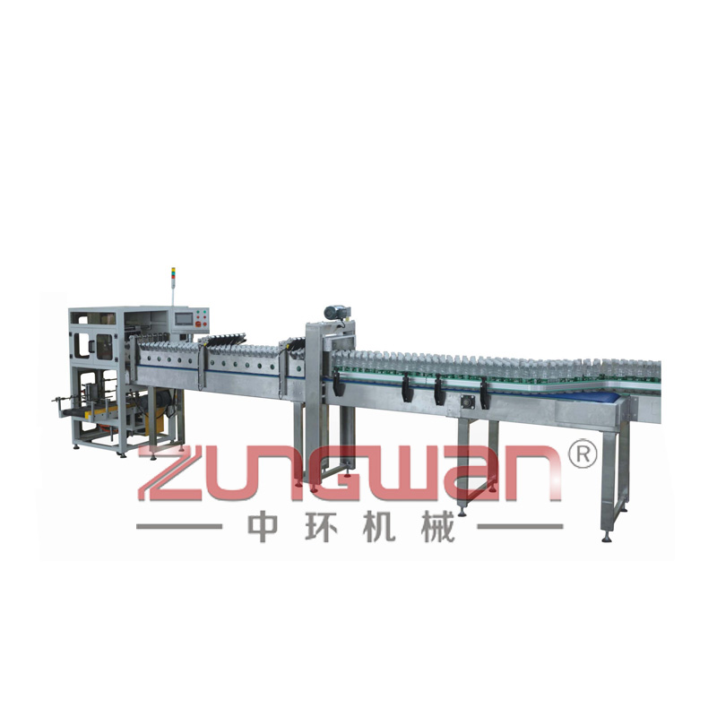 GPF-20D自动装箱机