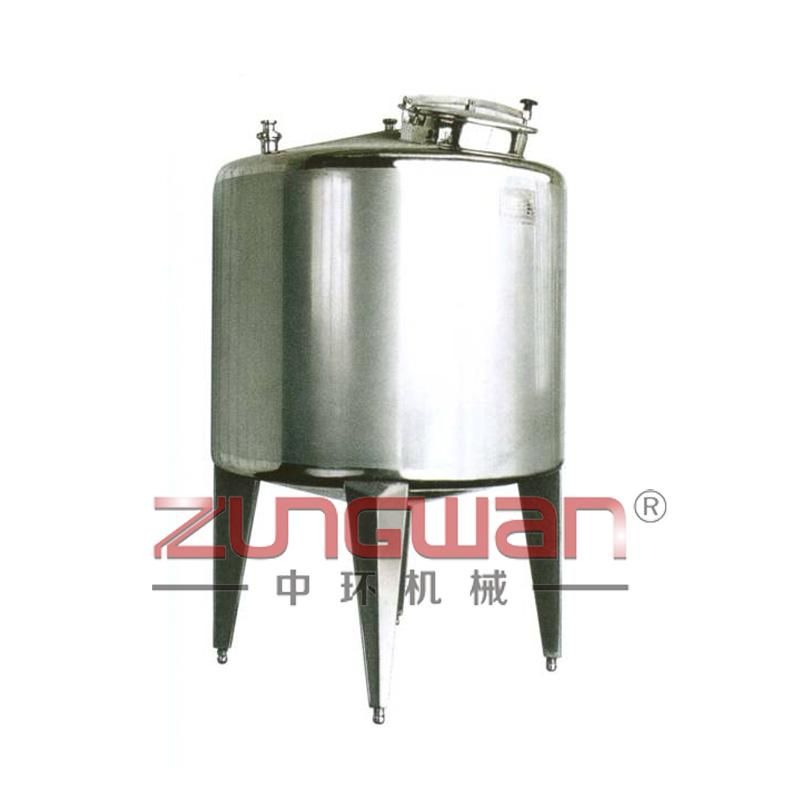 ZH-CG不锈钢储罐