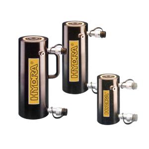 RAR系列雙作用油壓回位鋁制液壓千斤頂