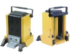 SOH系列分體式爪式液壓千斤頂(液壓起道機)