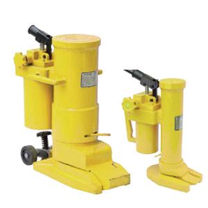QDJ系列一體式液壓千斤頂(液壓起道機)