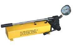 PN系列双作用手动泵